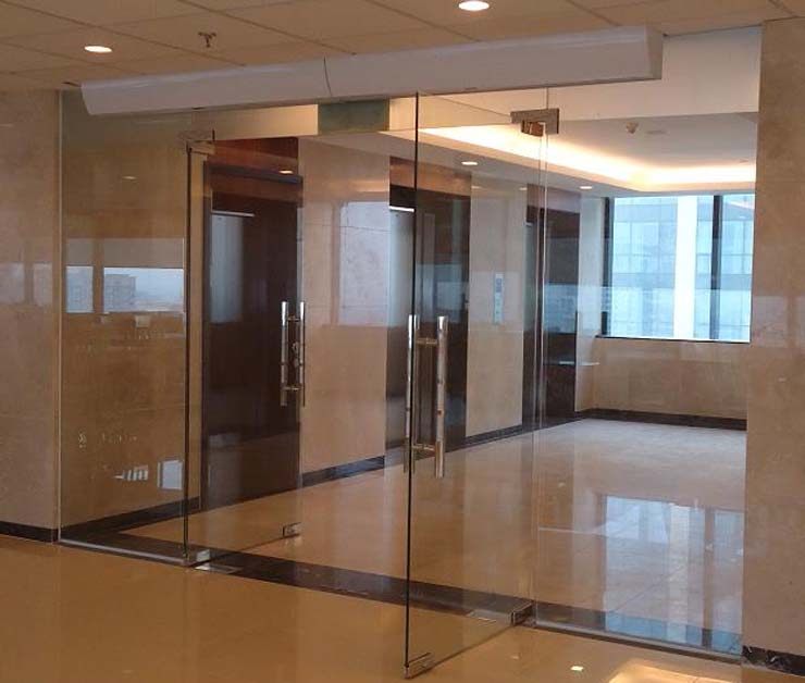 Địa chỉ cung cấp thi công cửa kính quận Hoàn Kiếm chất lượng