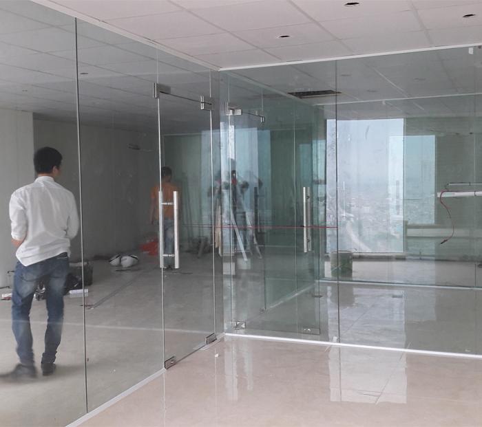 Địa chỉ cung cấp và thi công cửa kính huyện Quốc Oai chuyên nghiệp