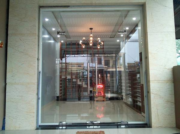 Việt Phong chuyên cung cấp lắp đặt cửa kính quận Nam Từ Liêm