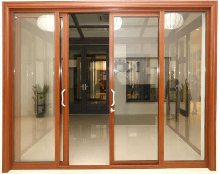 Dịch vụ cung cấp lắp đặt cửa kính quận Ba Đình