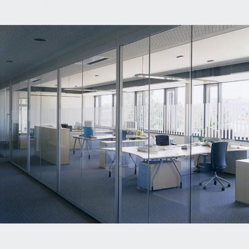 Việt Phong cung cấp dịch vụ lắp đặt vách kính văn phòng quận Long Biên