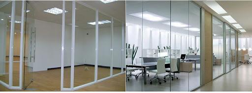 Cung cấp và lắp đặt vách kính văn phòng quận Hai Bà Trưng giá rẻ