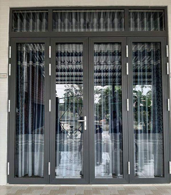 Địa chỉ nhận thi công lắp đặt cửa nhôm Xingfa huyện Thạch Thất giá rẻ