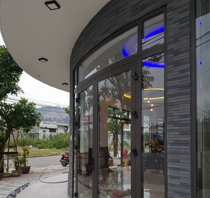 Dịch vụ thi công lắp đặt cửa nhôm Xingfa huyện Phú Xuyên chuyên nghiệp giá tốt